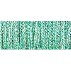 Металлизированная нить Kreinik #1/8 Ribbon 5012