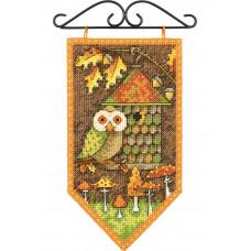Баннер Листопад (72-74135)
