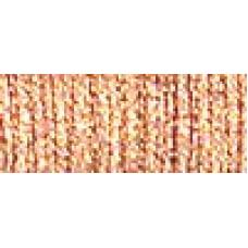 Металлизированная нить Kreinik #1/8 Ribbon 3270