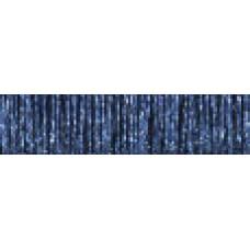 Металлизированная нить Kreinik #1/8 Ribbon 4010HL