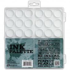 Палитра для красок и чернил для штампинга Tim Holtz/Ranger (30034)