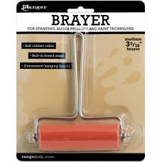 Ролер резиновый для красок и чернила Ranger (BRA09887)