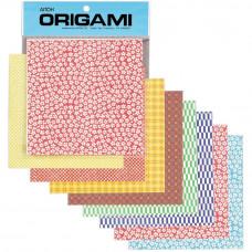 Бумага для оригами, 20 шт. (KM-2)