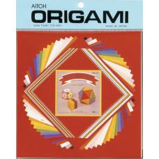Бумага для оригами, 60 шт. (OG-1)