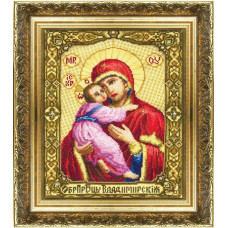 Пресвятая Богородица Владимирская (255)