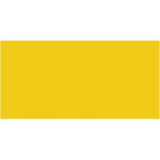 Краска акриловая для кожи и винила, желтая, 59 мл.(71417)
