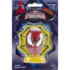Свеча Человек-паук (W8115072)