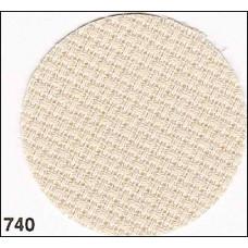 Aida, 14, Parchment, (3706/3740) метраж, 110см