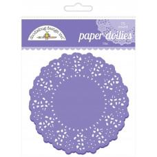 Бумажные салфетки Сирень, 75 шт.(DD 4459)