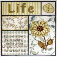 Lifes Moments - Моменты жизни (DW2482)