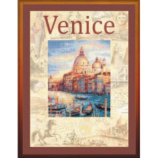 Город мира Венеция (РТ-0030)*