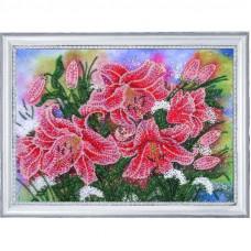 Сияющие лилии (228)
