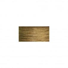 Проволока, 0.3мм/12 м, золотого цвета (32020 01)