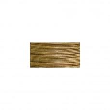 Проволока, 0.45мм/12 м, золотого цвета (32021 01)