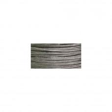 Проволока, 0.45мм/12 м, серебрянного цвета (32021 02)