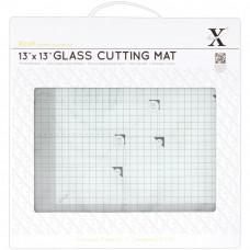 Мат квадратный стеклянный (XC268434)