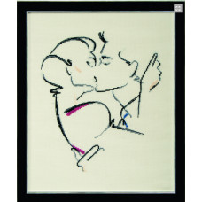 Желанный поцелуй (М-196)