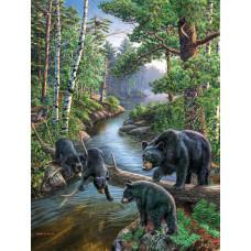 Паззл Bear Pause, 500 эл. (28428)