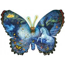 Паззл Fantasy Butterfly, 1000 эл. (95330)