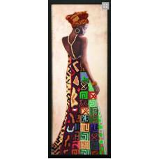 Африканская принцесса (Б-703)