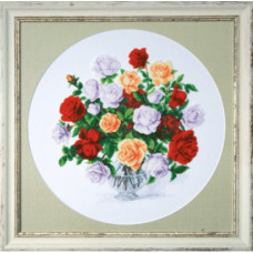 Розы (М-165)