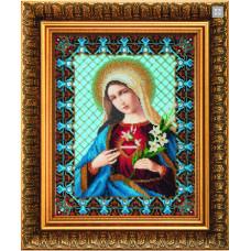 Непорочное сердце Марии (Б-1232)