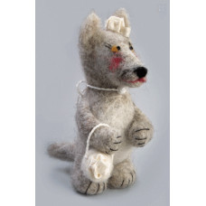 Волчица (В-154)