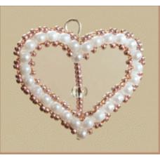 Жемчужное сердце (БП-113)