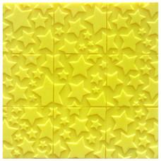 Форма для мыла (под нарезку) Stars (TR-STARS1604)