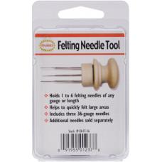 Инструмент для фелтинга Colonial Needle (CNFT36)