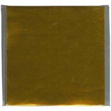 Фольга для оригами, золото, 100 листов (GL-3)