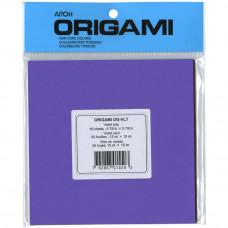 Бумага для оригами Сиреневая, 50 листов (OG-VLT)