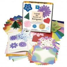 Набор для киригами Aitoh (KG-KIT)