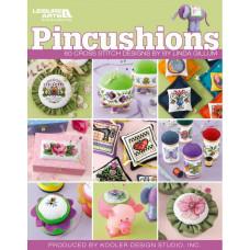 Книга Pincushions (LA-4612)