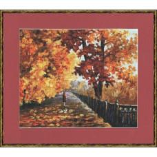 Блюз падающей листвы (ГМ-015)