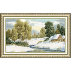 Ранний снег (ВМ-025)