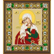 Богородица «Взыскание погибших» (Д6011)