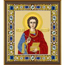 Св. Вмч. Целитель Пантелеимон (Д6021)