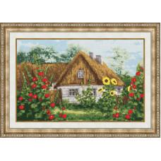 Домик в деревне (МД-010)