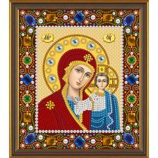 Богородица Казанская (Д6025)