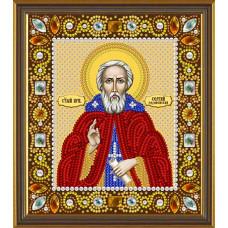Св. Прп. Сергий Радонежский (Д6130)