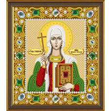 Св. Равноап. Нина Просвет. (Д6166)