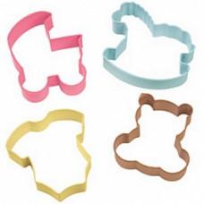 Формы для печенья Baby (2308-1067)