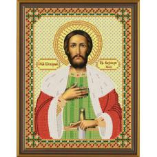 Св. Блгв. Великий Князь Александр Невский (С6101)
