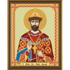 Св. Мч. Царь Николай (С6124)