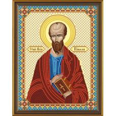 Набор для вышивания бисером Нова Слобода Св. Ап. Павел (С6127)