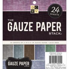 Набор бумаги Gauze (MS019056)