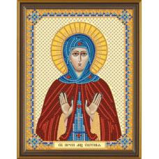 Св. Прмц. Евгения Римская (С6151)