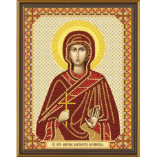 Св. Прп. Марина (Маргарита) (С6161)