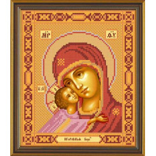 Богородица Игоревская (С9052)